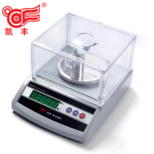 Authentic 600g 0.01g Weight Balance Electronic Food Scales Household Kitchen Cooking Tool Digital Scale Laboratory Jewelry