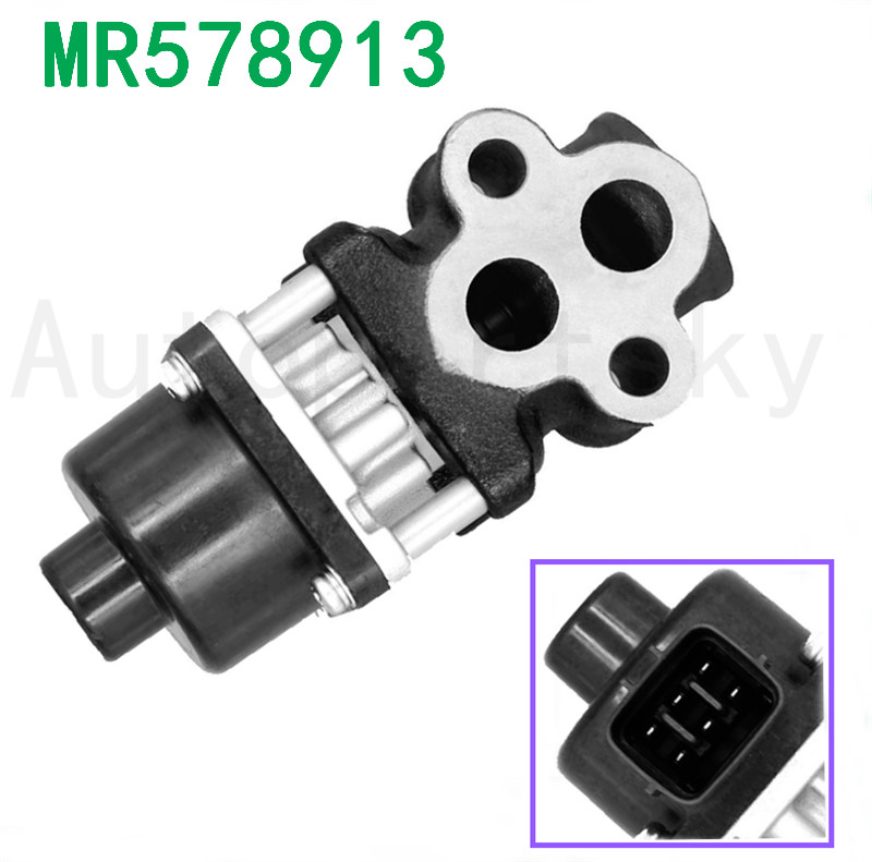 High Quality EGR Valve MR578913 EGV913 For <font><b>Mitsubishi</b></font> Eclipse Galant Lancer Outlander 226572 EGR1672 4F1851 EGR4300 <font><b>4G69</b></font> image