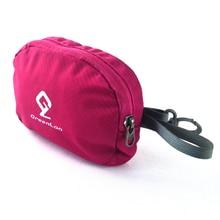 Нейлон ежедневно маленькие сумки женские небольшая сумка для хранения для ключевых карты телефон портмоне практичные аксессуары 2 шт./лот кошелек