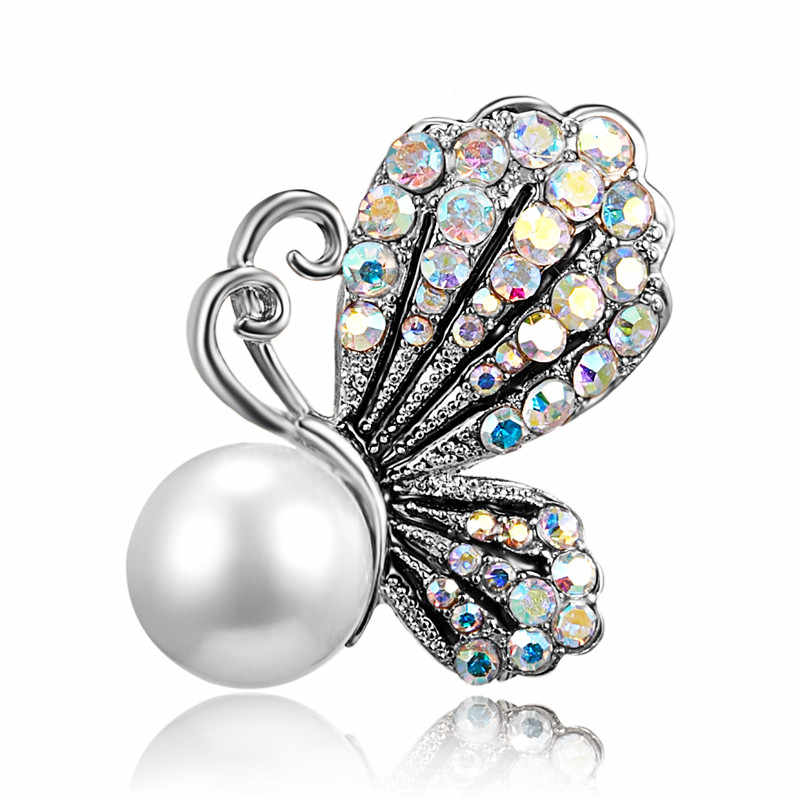 63f54e4bda9 Detail Feedback Questions about Fashion Animal Simulated Pearl Bee Pin  Brooch Antique Pin Women Brooch Pin Costume Jewelry Bee Brooches Best Gift  on ...