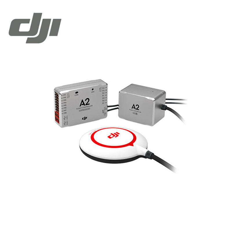 DJI A2 Flight Controller ( with GPS ) Drone Quadcopter Fly Control Original naza m v2 flight control