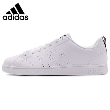Original New Arrival  Adidas NEO Label ADVANTAGE CLEAN VS Unisex Skateboarding Shoes Sneakers