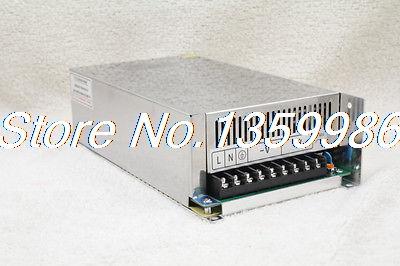 Nouvelle AC100-240V à 24 V DC 20A 500 W alimentation à découpage régulée