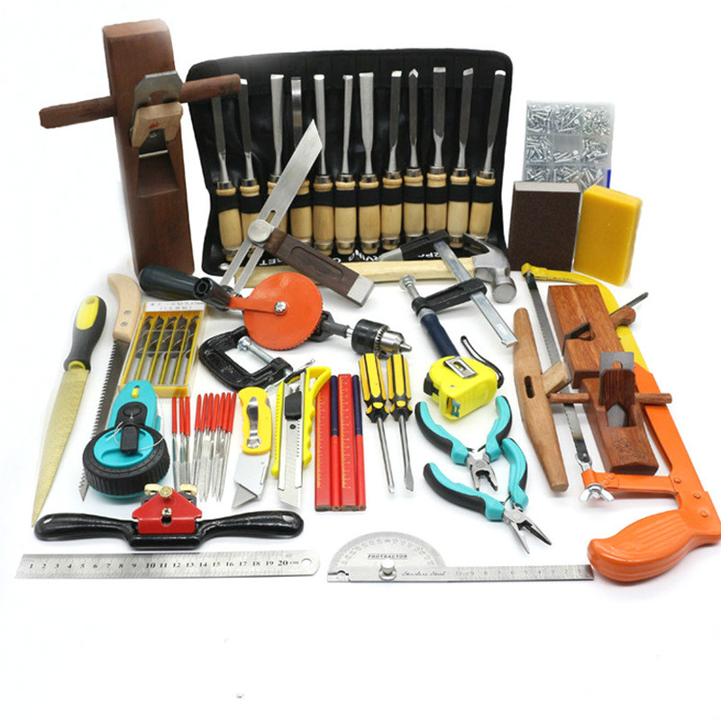 Woodcutter plastic set woodworker tool      planerWoodcutter plastic set woodworker tool      planer