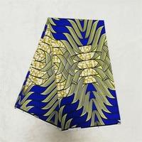 2019 hollandais African hollandais real dutch wax veritable wax for patchwork sewing ! L30513