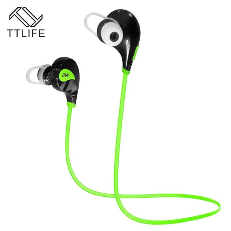 TTLIFE Bluetooth наушники DY7 wirelessfashionable для активного отдыха и развлечений гарнитура музыка стерео наушники wiith микрофон для Xiaomi оригинальный