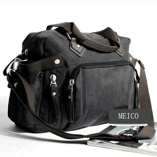 Men Messenger Bags Shoulder Crossbody Bags 2016 New Men Handbags Canvas Large Capacity Men Travel Special