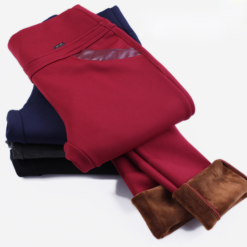 Plus παντελόνι παντελόνι Plus 6XL ελαστική - Γυναικείος ρουχισμός - Φωτογραφία 2