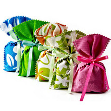 new car home air freshener odor absorber activated carbon bamboo charcoal bag party gift bags