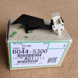 5X B044-5300 B0445300 orijinal kağıt uç sensörü için Ricoh Aficio 1515 MP 161 171 201 301 MP201 MP301 MP161 4410 4420 kağıt sensörü
