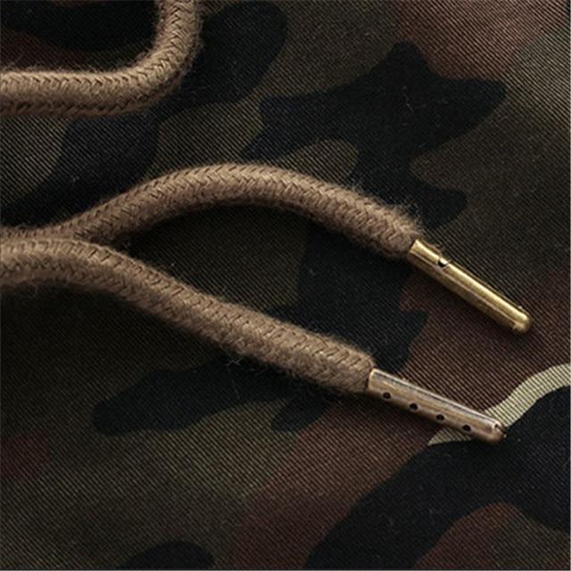 BSETHLRA 2018 New Joggers Pants Men Camouflage Military Pure 100% Cotton Spring Autumn Harem Pant Men Trousers Camo Mens Joggers 5