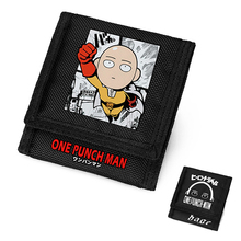 One Punch Man Wallet #6