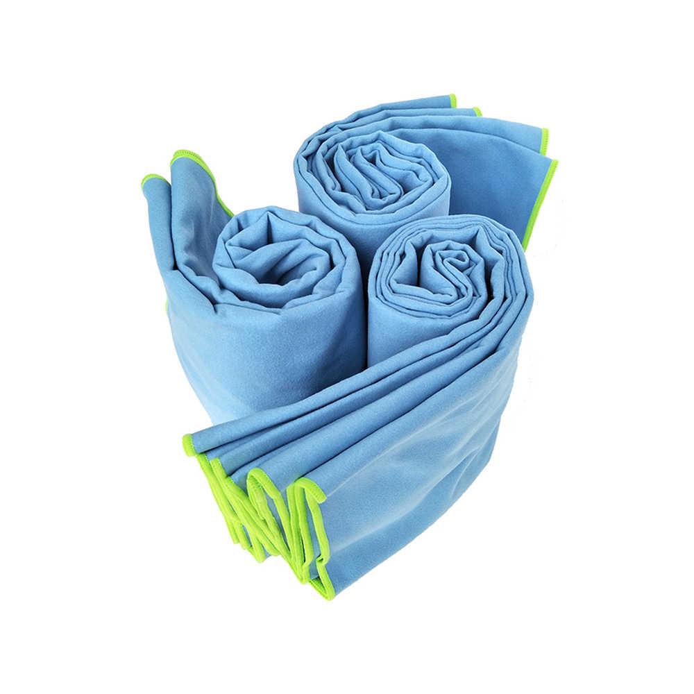 Zipsoft marca dropshipping ginásio toalha 75x135cm esportes banho praia microfibra tecidos cobertor caminhadas acampamento natação viagem 2019