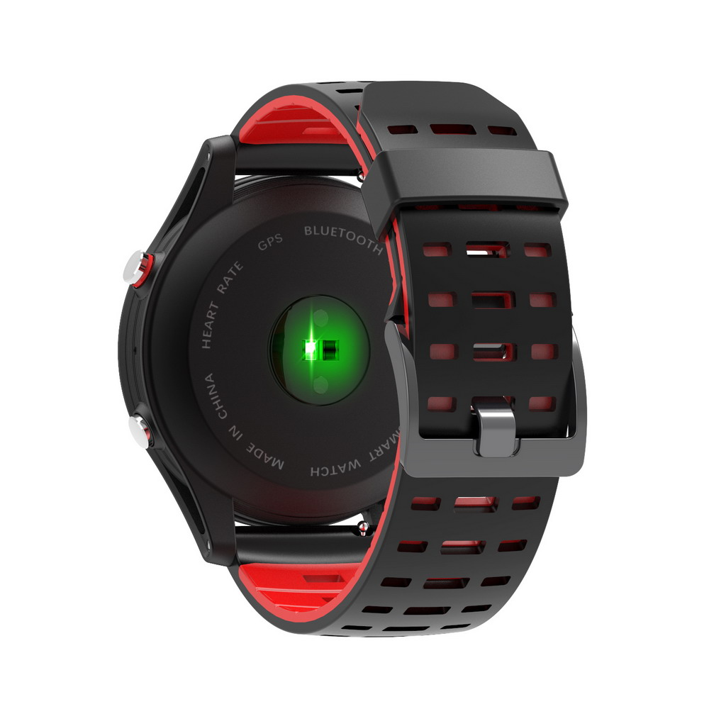 HTB146Q0XhuTBuNkHFNRq6A9qpXaw - Smartwatch F5 GPS Heart Rate Monitoring Bluetooth Sport 2018 Model