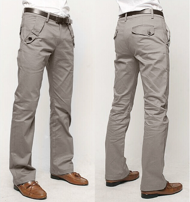 Compare Prices on Straight Fit Khakis- Online Shopping/Buy Low ...