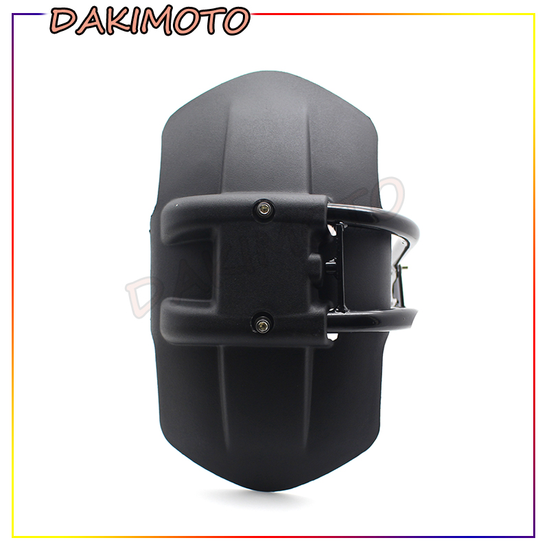 Motorcycle Accessories Aluminum Rear <font><b>Fender</b></font> Bracket Motorbike Mudguard For <font><b>YAMAHA</b></font> <font><b>MT03</b></font> MT07 MT09 MT10 MT125 XJR1300 image