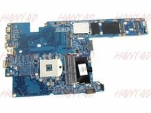 motherboard for hp 4340s laptop motherboard ddr3 696335-001 11241-1 48.4rs01.011 Free Shipping 100% test ok все цены