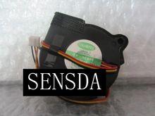 Darmowa wysyłka CF-12515 5015 50 MM 5 CM DC 12 V 0.18A dmuchawy chłodzenia wentylatory chłodnicy
