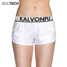 New Summer Plus Size Womens Sleep Bottoms Cotton Pajama Shorts Women Elastic Wai