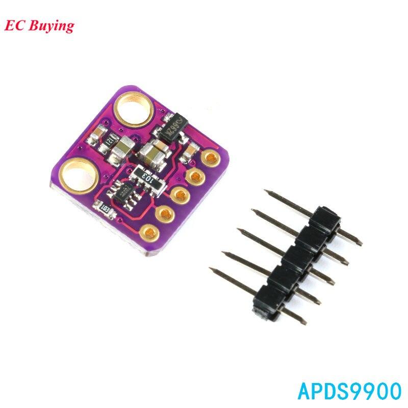 APDS9900 Digitalen Umgebung Sensor Modul GY-APDS9900 APDS-9900 RGB Sensor Board für Arduino DIY Elektronische PCB