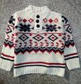 New Boys baby Chromatic stripe jacquard pullovers Sweater Wholesale 2017