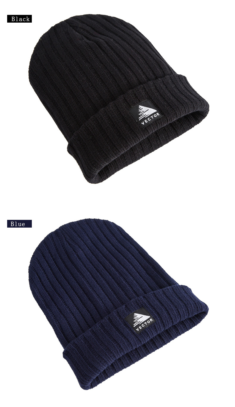 Unisex Warm Winter Outdoor Skiing Hiking Caps Breathable Anti-static  Knitted Beanie Cap Thermal Winter Hats Item No. 241 bc7797dfdd6