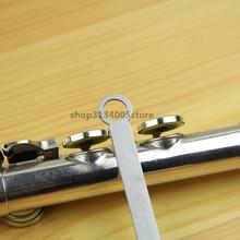 1 шт. пружинный крючок инструмент для кларнета флейта sax гобоя