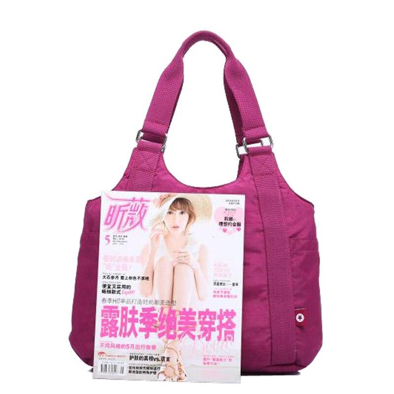 fa3d7522f5 TEGAOTE Girl Shoulder Messenger Bag Handbags for Women Luxury Handbag  Designer Top handle Bags Casual Bolsa Feminina Mujer 2019-in Shoulder Bags  from ...