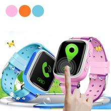 Positioning Kid Safe Smart Watch SOS Call Location Finder Locator Tracker Anti Lost Monitor Children Baby Watch Sport Wristwatch