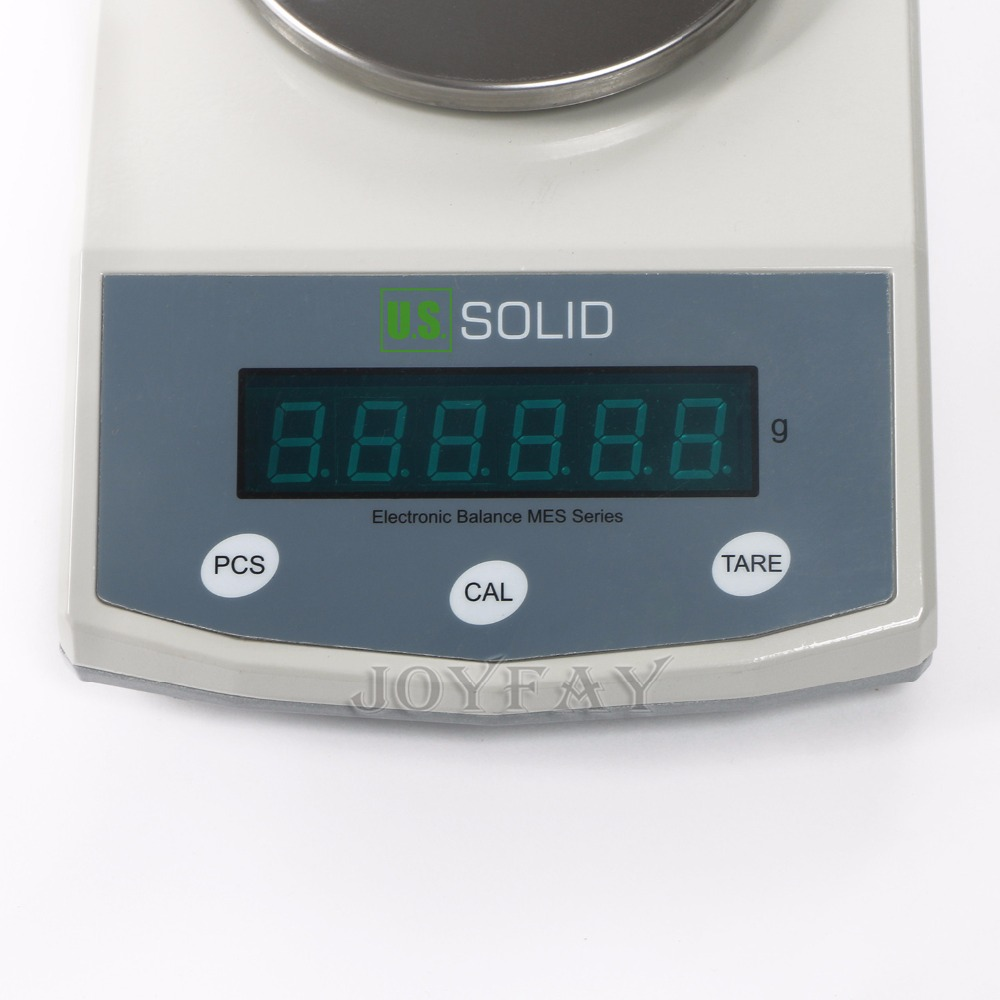 600g x 0.1g Digital Balance Scale LED  Precision Weight 800g electronic balance measuring scale with different units counting balance and weight balance