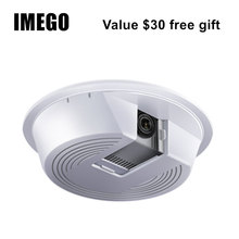 Business Sky Ad Projector Ceiling Projector Advertising projection Large Screen Full HD Mini Home Theater LED Proyector Beamer