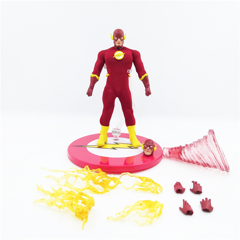 The Flash Variant Figure 1/6 Scale Painted Variable The Flash Doll PVC Action Figures Toy Brinquedos Christmas Gift crazy toys variant 1 6 scale painted figure x men real clothes ver variable doll pvc action figures collectible model toy 30cm