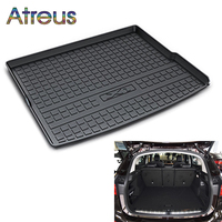 Atreus For 2016 2017 2018 BMW X1 F48 Accessories Car Rear Boot Liner Trunk Cargo Mat Tray Floor Carpet Pad Protector