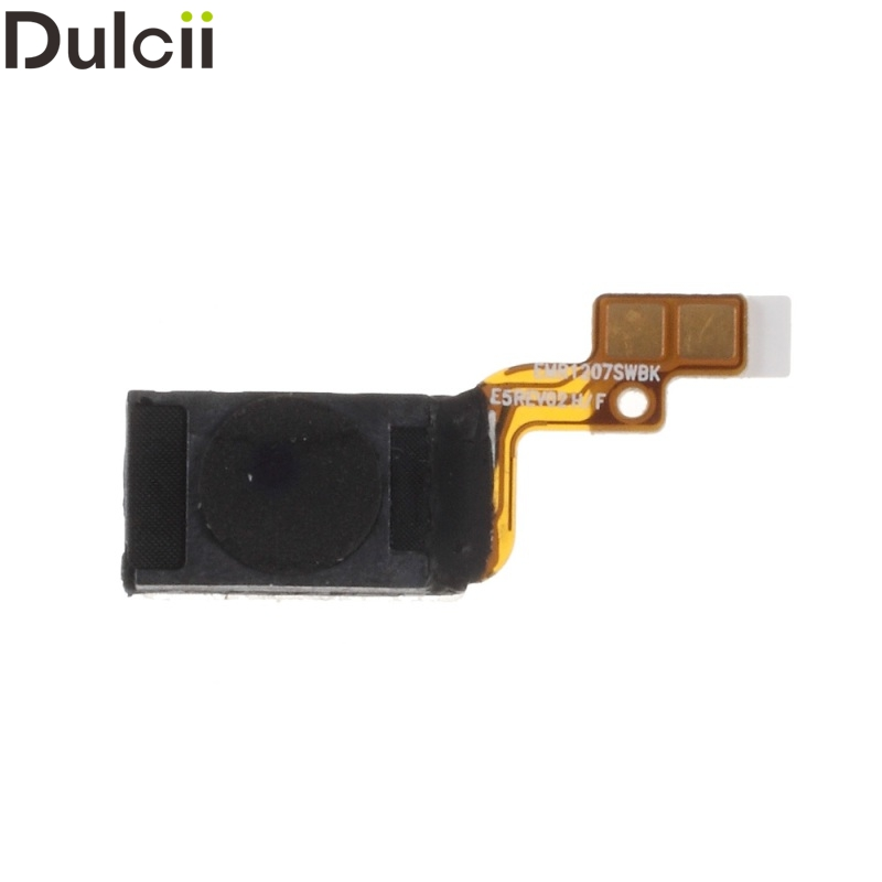 Dulcii Mobile Phone Parts for Galaxy J 5 SM-J500F Earpiece Speaker Replacement Part for Samsung Galaxy J5/J7 (OEM Disassembly)