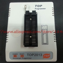 100% Original Top TOP2013 universal programmer burner upgrade from top2011Free shipping