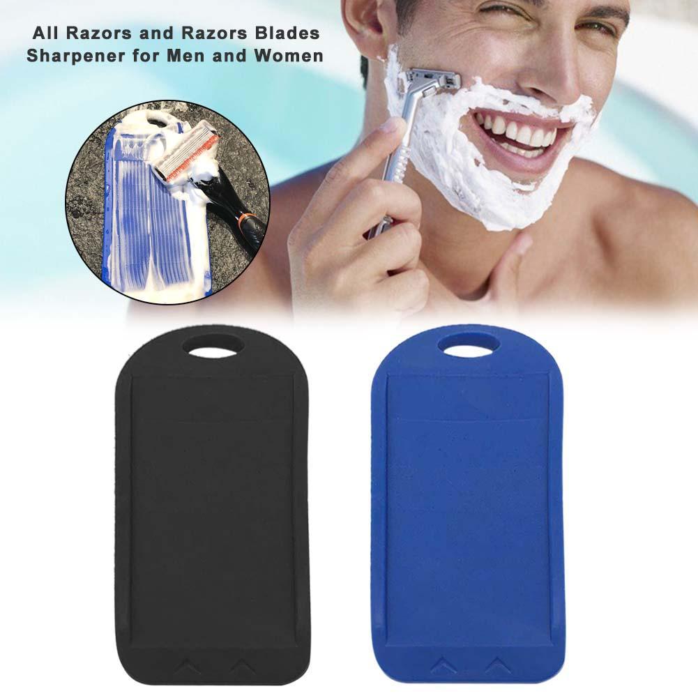 1pc Razor Blade Sharpener For Men Long Lasting Razor Premium Easy Clean  Safe Shaving Cream Prefect For Clean