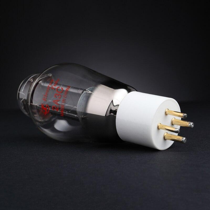 2шт Shuguang 2A3C(2A3B) совпадающий парный усилитель HIFI аудио вакуумные трубки