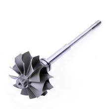 Комплект прокладок турбины производства компании kinugawa колеса для Mitsubishi TD025L 49173-06300 DEUTZ w/11 Blade