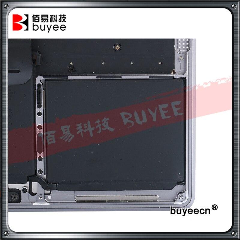 A1708 C壳带键盘+触摸板+电池 充新(刘总货) (14)