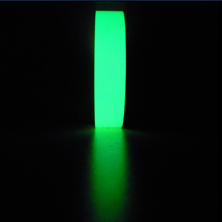 20mm X 5 meters super bright Green Reflective Sticker Motorcycle Car Luminous Tape Reflective Strip Decal Viny car styling 5 meter reflective sticker automobile luminous strip car