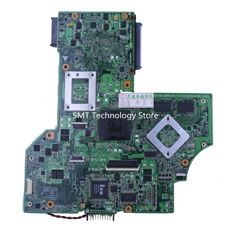 For ASUS UL80VT laptop motherboard /notebook mainboard U7300 CPU Fully tested 45days warranty lacywear серьги ak 181 vie