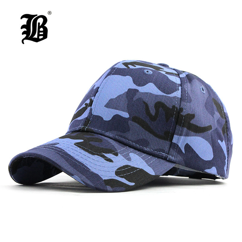 [FLB] 2018 Men Women Army Camouflage Camo   Cap   Casquette Hat Climbing   Baseball     Cap   Hunting Fishing Desert Hat trucker dad capF184