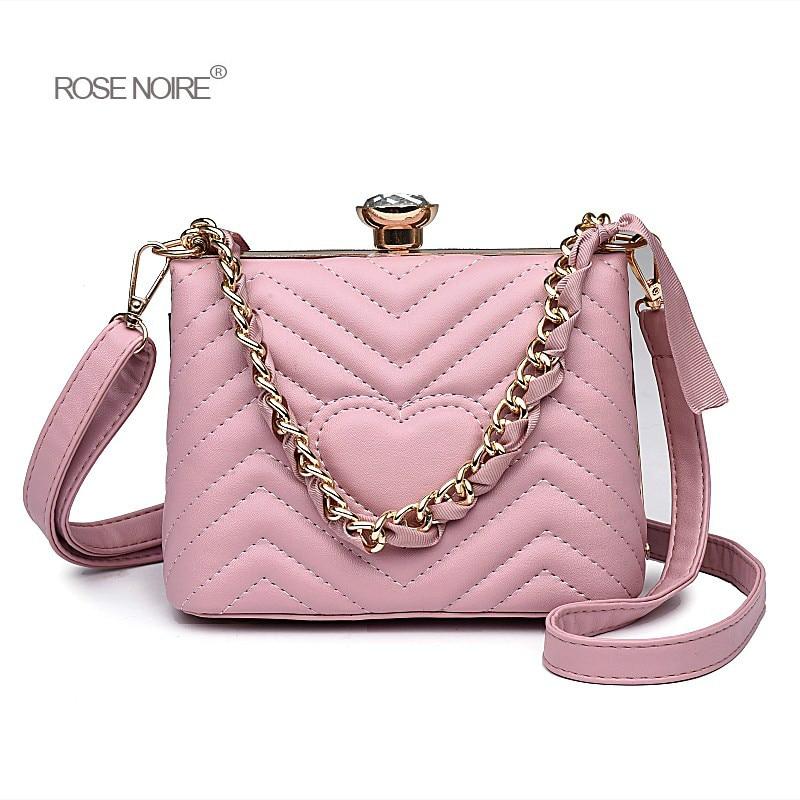 Luxury Perfume Bottle Shoulder Bags Women Messenger Bags Clip Tote Heart Quilted Designer Handbag Lolita Bag channels gg bag quilted heart omnibus the