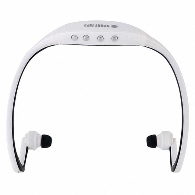 Sport MP3 Music Player Headset