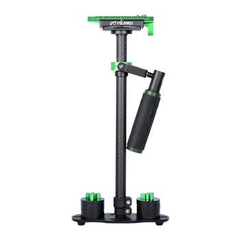 DHL 60cm Professional Handheld Stabilizer Carbon Fiber  Steadicam for Camcorder Digital Camera Video Canon Nikon Sony DSLR