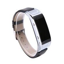D8s smart bluetooth браслет умный браслет фитнес-трекер smartband синхронизации вызовов sms наручные часы для ios android xiaomi мужчины