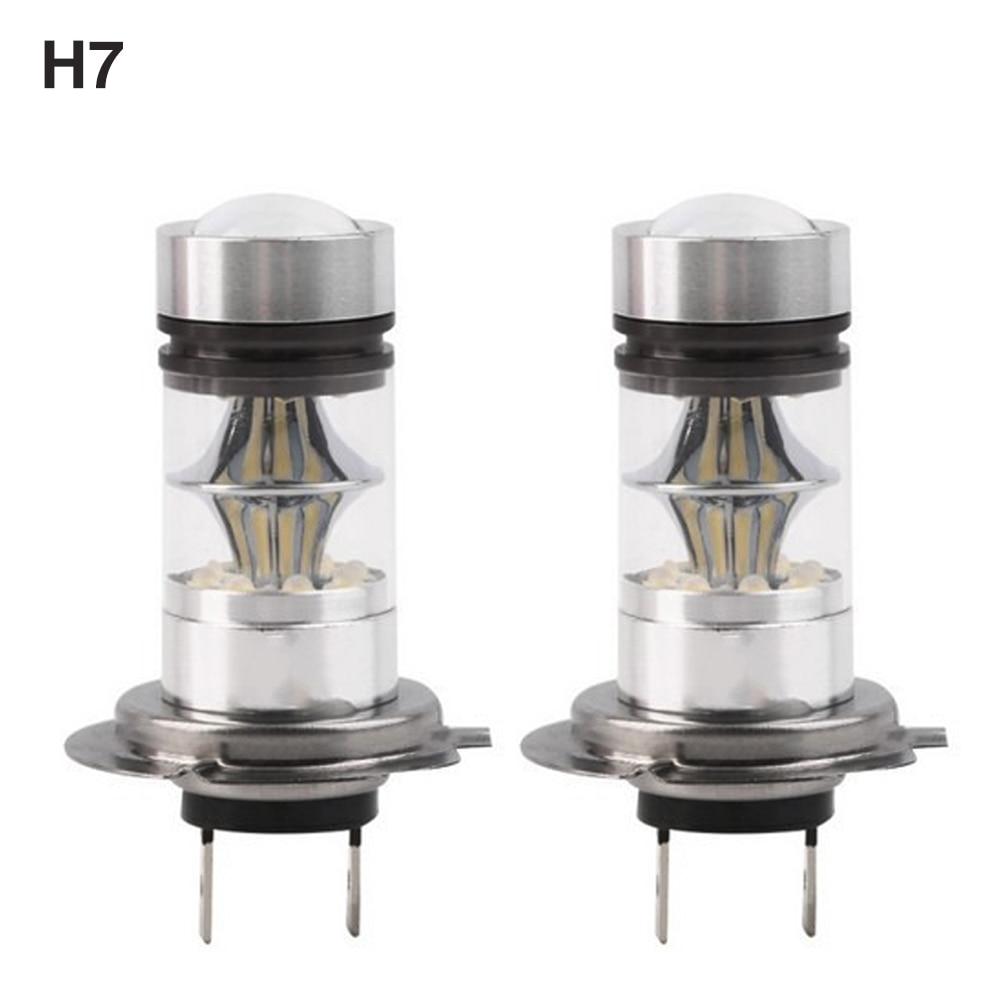 Lâmpadas Led e Tubos carro 12 v-24 v 6000 Material : Aluminum Alloy