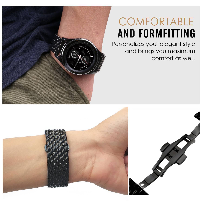 samsung watch strap