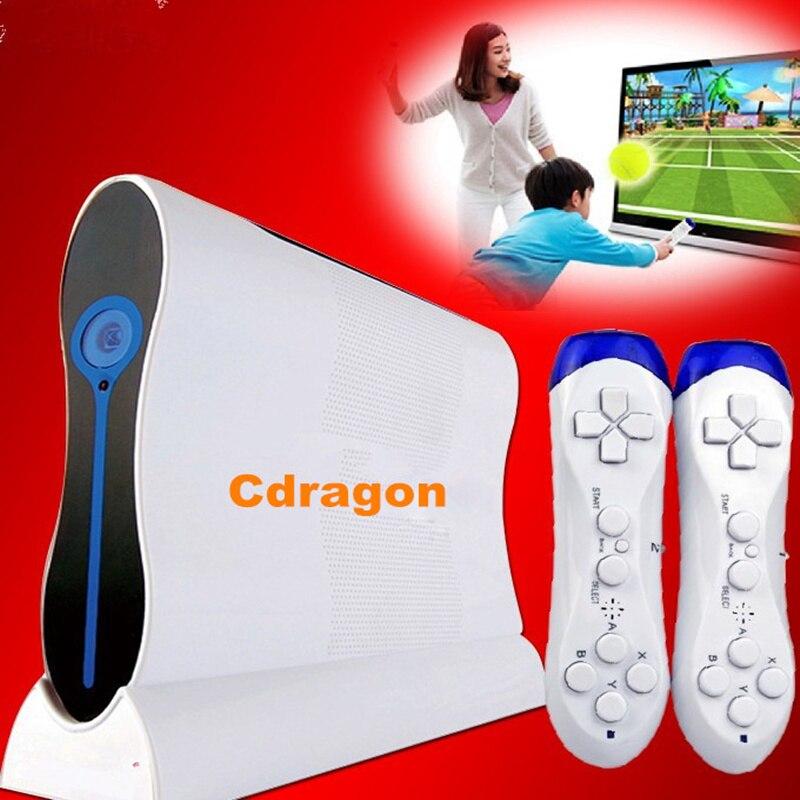 Cdragon uusim HDMI AV videomängukonsool 64-bitine tugi 4K väljund Retro 600 klassikaline perekondlik videomäng