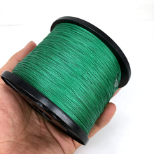 1000m 8 strands Multicolour PE Braided Wire Multifilament Fishing Line Fishing Tackle 15LBS-80LBS